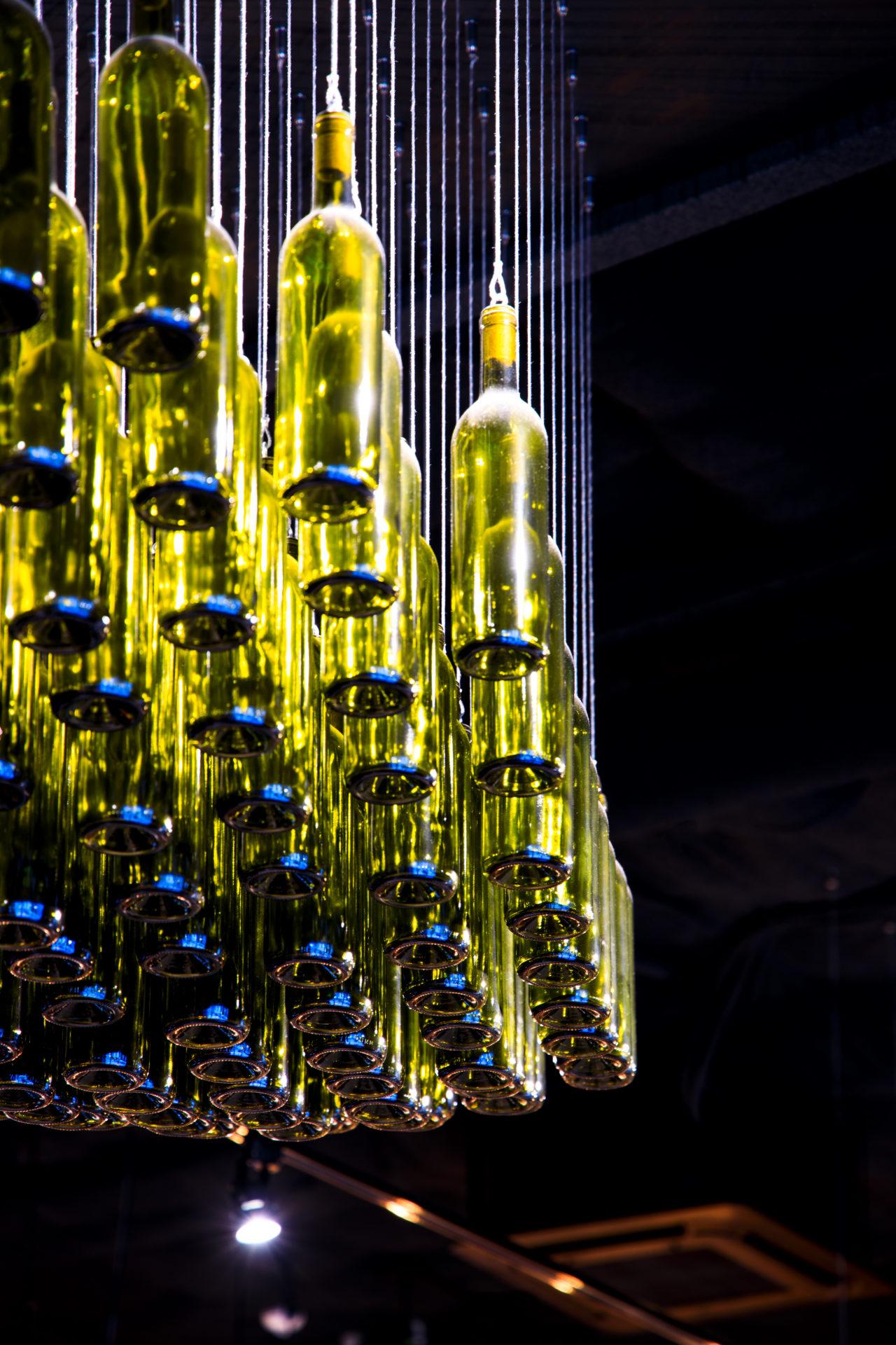 Дизайн винного бара Only Wine